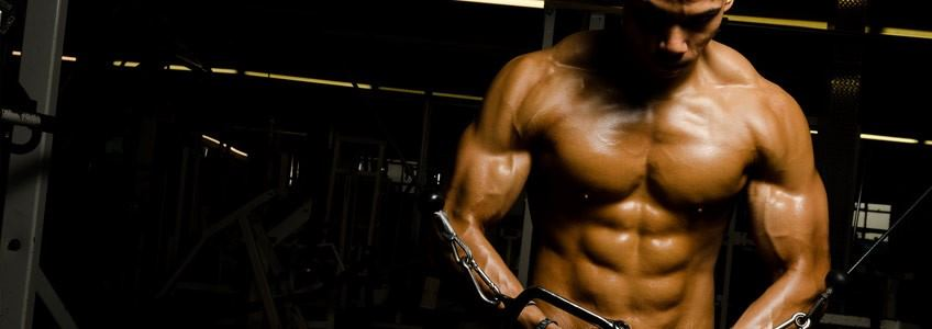 Dieta definicion muscular hombre