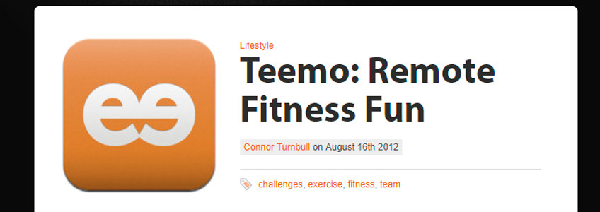 mejores app fitness